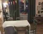 Værelse 20 kvm2 værelse på Grønnegade i Århus C
