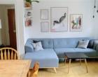 Lejlighed 3 måneder: 3v lejlighed i fuglekvarteret