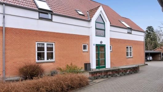 Hus/villa 3 værelses hus/villa på 94 m2
