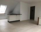 Lejlighed 3 værelses lejlighed med nyt køkken i alrummet