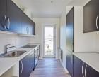 Lejlighed 3 værelses lejlighed på 113 m2