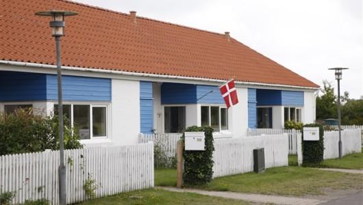 Hus/villa 4 værelses hus/villa på 90 m2