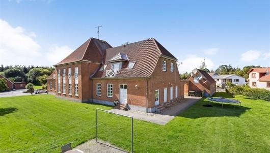 Hus/villa 89 m2 hus/villa på Gammel Rimsøvej
