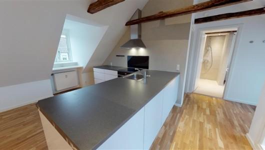 Lejlighed 92 m² lejlighed   Randers C