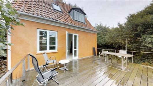 Hus/villa 94 m² (144 etage m²) villa   Brønshøj