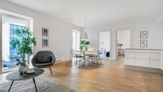 Lejlighed 98 m2 lejlighed i Brabrand