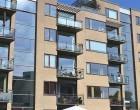 Lejlighed Attraktvt beligg. ved Amager Strandpark og tæt ved metro, indkøb m.v. -  lækker, rummelig  lejlighed med 2 altaner -  dejlig udsigt