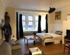 Værelse Big Sunny room