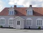 Lejlighed Borgergade, 40 m2, 2 værelser, 3.100 kr.
