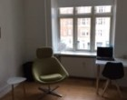 Værelse Bright, spacious and modern furnished room in Copenhagen City