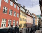 Lejlighed Cozy furnished apartment in old town of Copenhagen