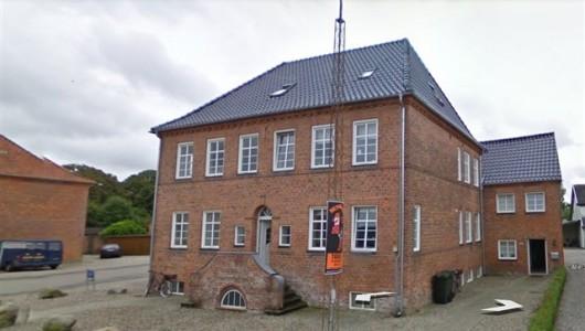 Lejlighed Dejlig lejlighed centralt i Tønder