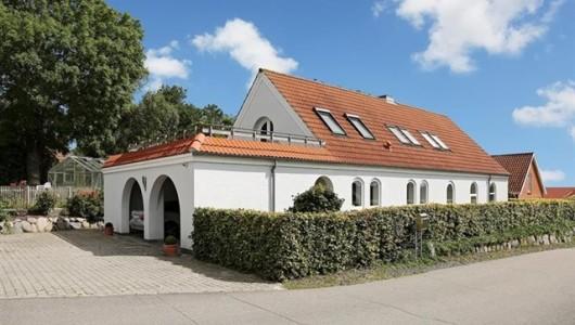 Hus/villa Dejligt hus på 189m2 tæt på Roskilde udlejes pr. 1. marts 2020