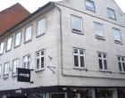 Lejlighed Dejllig lejlighed på gågaden i Svendborg