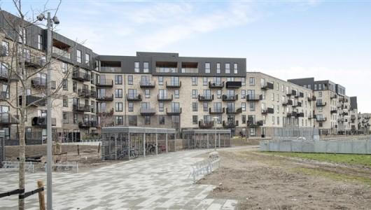 Lejlighed Den mest eksklusive penthouse på hele Amager Strand