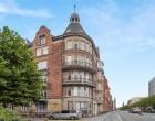 Lejlighed Fantastic apartment on Vester Voldgade