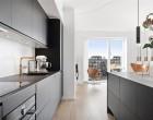 Lejlighed Fantastisk penthouse i 2 plan med havudsigt i Nordhavnen