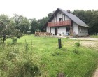 Hus/villa Hyggeligt hus på landet