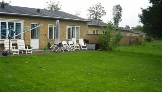 Hus/villa Hyggeligt rækkehus