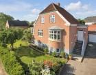 Hus/villa Lækkert murermester villa på 142 m2 ekskl. kælder, kun 150 m fra 8000 Aarhus C byskilt og nær skov og vand