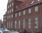 Lejlighed Lejlighed i Odense Centrum, 50 m til gågade.