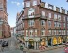 Lejlighed Lejlighed med udsigt over Københavns tage