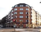 Lejlighed Lejlighed på Julius Thomsens Gade i København V