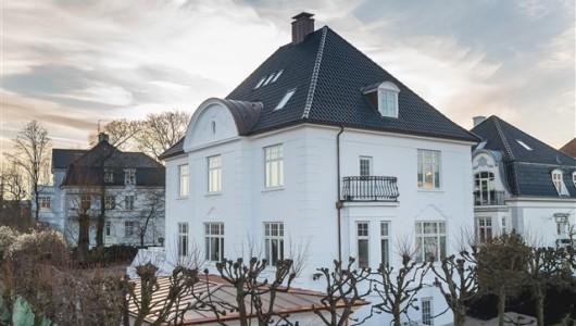 Lejlighed Lejlighed på Onsgårdsvej i Hellerup