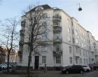 Lejlighed Lejlighed på Ribegade i København Ø