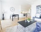 Lejlighed Lejlighed på Søren Frichs Vej i Åbyhøj
