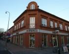 Lejlighed Lejlighed på Vendersgade i Fredericia