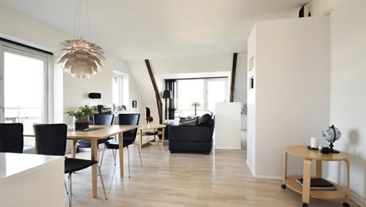 Lejlighed Lejlighed til 9.800 kr.