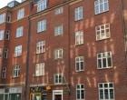 Værelse Lille værelse i større lejlighed midt på skønne Trøjborg