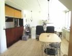 Lejlighed NEDSAT husleje for en stor 2 værelses villalejlighed med have