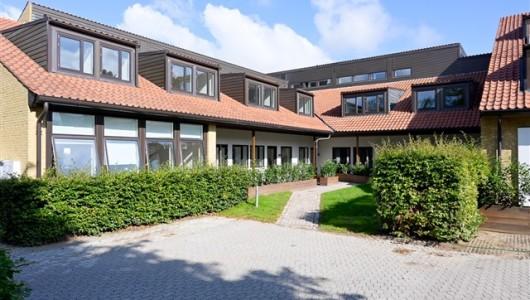 Hus/villa Naturskøn beliggende hus/villa