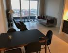 Lejlighed Ny lejlighed på 17. etage i Ceres Panorama i Århus centrum med fantastisk udsigt over byen og Århusbugt