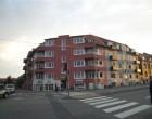 Lejlighed Nyborgvej, Odense C - Palnatoke på hjørnet af Palnatokesvej