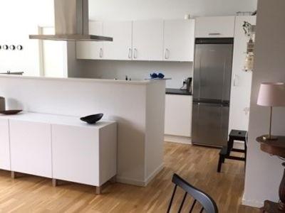 Hus/villa Rækkehus i Hornslet