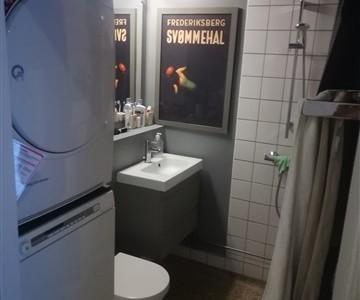 Værelse Roommate søges til 4-værelseslejlighed på ydre Frederiksberg