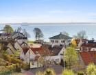 Hus/villa Smuk bolig i Snekkersten med havudsigt