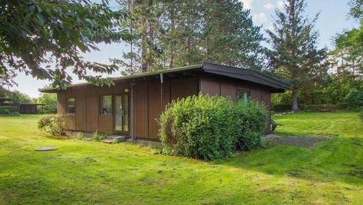 Sommerhus Sommerhus udlejes,  tættere på naturen og med hyggen i centrum