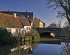Lejlighed Stilistisk flotte lejligheder ved Søndre Havn i Køge