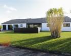 Lejlighed Stor møbleret familie-villa i Brejning