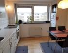 Værelse Stort lyst værelse til leje i Brønshøj på 21 kvm