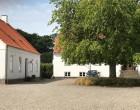 Hus/villa Tidligere driftslederbolig til Hesselbjerg Gods udlejes