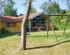 Sommerhus Velindrettet hus i rolige omgivelser på 92 m2