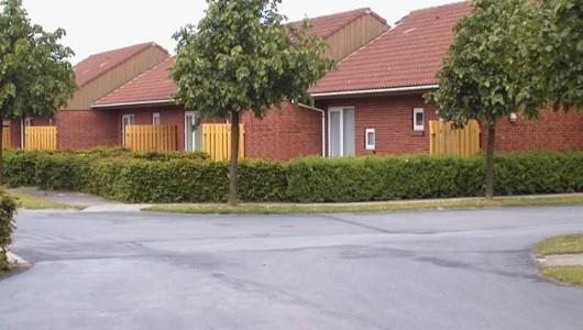 Hus/villa Viggo Lunds Vej, 90 m2, 4 værelser, 6.478 kr.